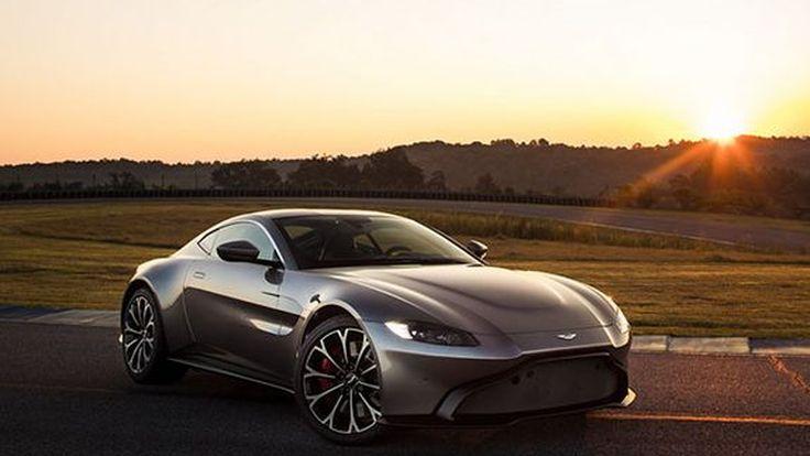 Aston Martin สนใจทำรถสปอร์ตพลังงานไฟฟ้าคู่แข่ง Tesla Roadster