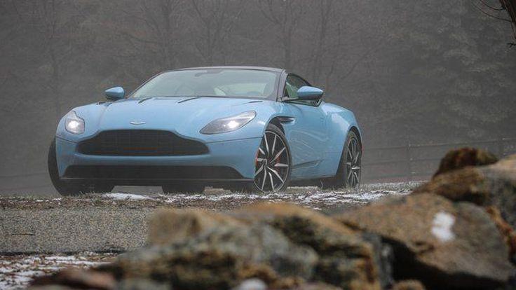 "Aston Martin เล็งส่งซับแบรนด์ ""Lagonda"" ลุยตลาดเซกเมนท์หรู"
