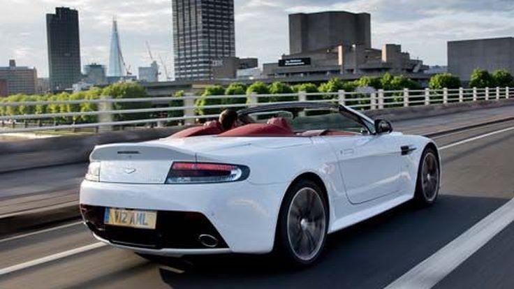 Aston Martin – Lotus ประกาศเรียกคืนรถ หลังพบปัญหาลมยางและท่อทางเดินน้ำมัน