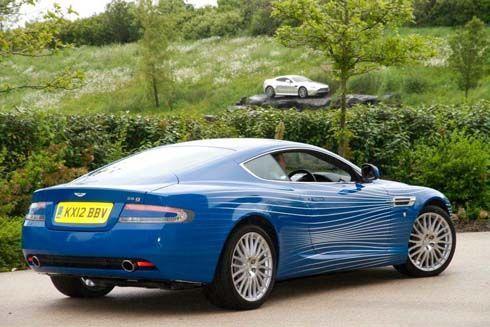 ดรีมทีม? Aston Martin อาจจับมือ Lotus ร่วมกันพัฒนารถสปอร์ตในอนาคต