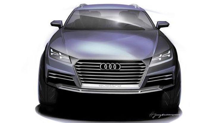 Audi ทำยอดขายครบ 1.5 ล้านคัน เตรียมขยายไลน์ผลิตภัณฑ์อีก 11 รุ่น