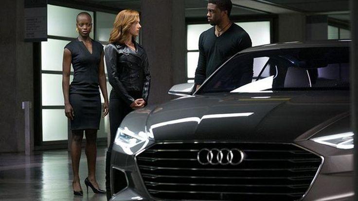 """น่าติดตาม! Audi วางแผนผลิตรถครอบครัวบนพื้นฐาน """"TT"""""""