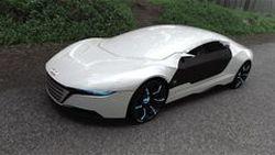 """คิดไม่ตก Audi ยังไม่ฟันธง """"A9"""" จะใช้สไตล์ตัวถังแบบใด"""
