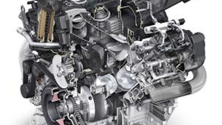 Audi เปิดตัวเครื่องยนต์ดีเซลรุ่นใหม่ V6 3.0 TDI Clean Diesel พลัง 268 แรงม้า
