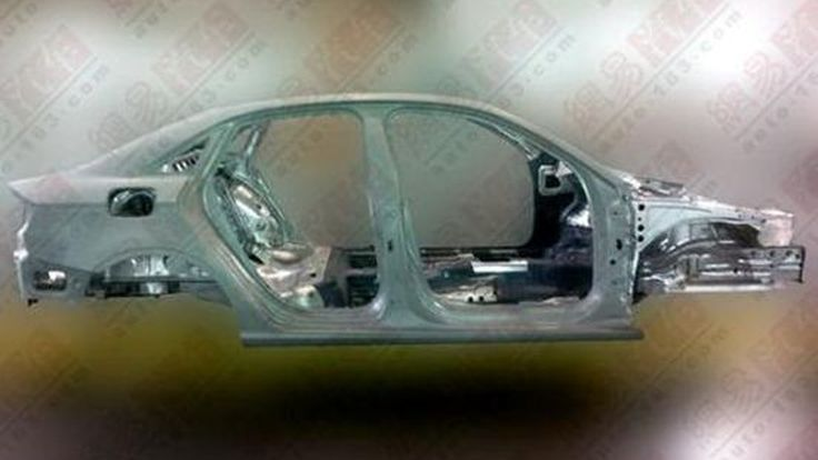 Audi A3 Sedan จ่อขึ้นสายการผลิตในประเทศจีน ก่อนเปิดตัวที่เซี่ยงไฮ้ ออโต้โชว์ เดือนหน้า
