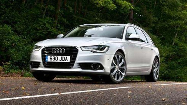 Audi แนะนำเครื่องยนต์ไบเทอร์โบดีเซล V6 3.0 ลิตร สำหรับรถตระกูล A6 และ A7