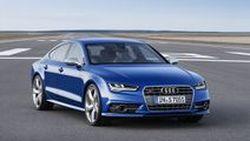 ปรับโฉม Audi A7/S7 Sportback มาพร้อมไฟหน้าล้ำ matrix LED