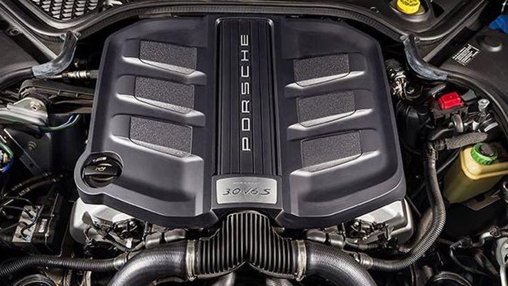 ออดี้จับมือปอร์เช่ พัฒนาเครื่องยนต์ V6 และ V8 บล็อกใหม่