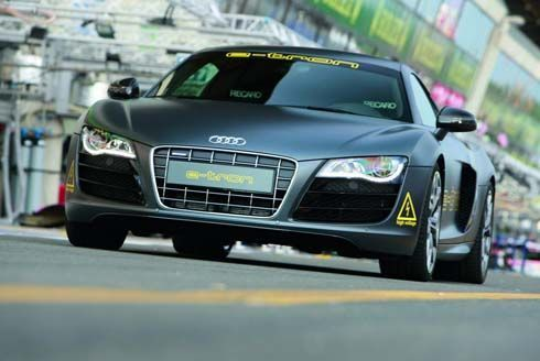 Audi ประกาศกร้าว ภายในปี 2020 รถทุกรุ่นจะขับเคลื่อนด้วยพลังงานไฟฟ้า