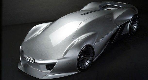 Audi เปิดเผยถึงความสนใจที่จะพัฒนารถไฮเปอร์คาร์รุ่นใหม่ เพื่อต่อกรกับแบรนด์ในตลาด