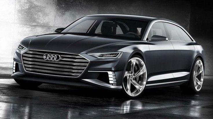 คอนเฟิร์ม !! Audi A8 โฉมใหม่จะมาพร้อมระบบขับอัตโนมัติ พร้อมเจอกันแน่นอนในปี 2017 นี้