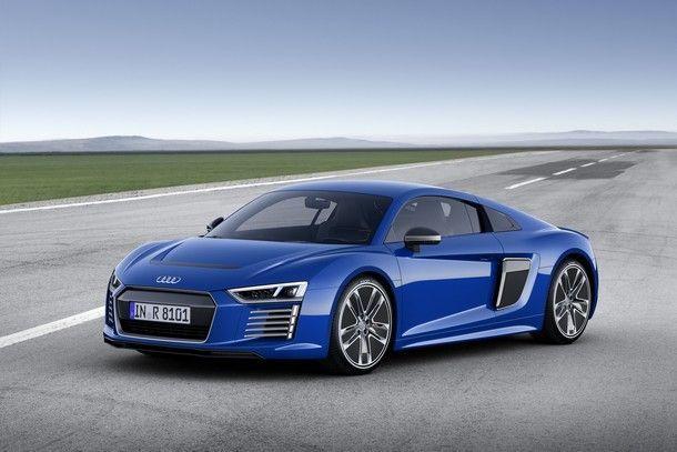 เป็นที่ยืนยัน ไม่เกินปี 2020 เราจะได้พบ สปอร์ตพลังไฮบริดจาก Audi ที่ออกมาเพื่อต่อกรกับ BMW i8 แน่นอน