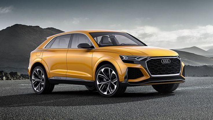 Audi คอนเฟิร์มแผนการผลิต Q4 และ Q8