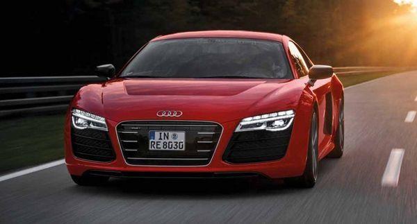 """Audi ยืนยันแผนการพัฒนารถ """"ซีดานพลังไฟฟ้า"""" รุ่นใหม่"""