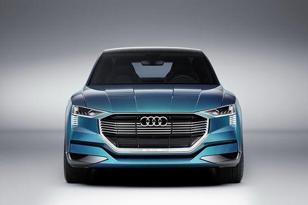 มาแน่นอน! Audi ซุ่มพัฒนารถพลังไฟฟ้าขนาดเล็ก ราคาที่ทุกคนเอื้อมถึงได้