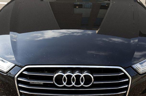 เผยรถดีเซล Audi อาจเข้าข่ายโกงมลพิษ