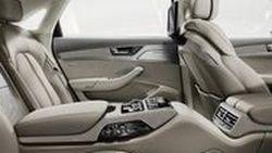 สำหรับผู้บริหารระดับสูง! Audi A8 L Chauffeur Edition