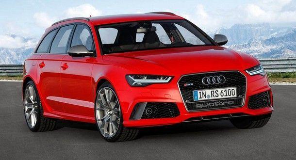 โดนใจสายซิ่ง !! Audi วางแผนเปิดตัวรถสมรรถนะสูงซีรีส์ RS อีก 6 รุ่น ภายใน 2 ปีข้างหน้า