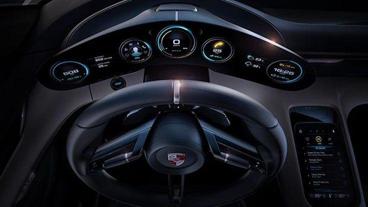 Audi ผนึกกำลัง Porsche พัฒนารถขับขี่อัตโนมัติพลังงานไฟฟ้า