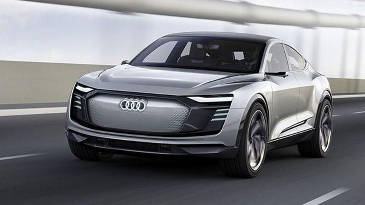 Audi ผนึก Porsche พัฒนาแพลทฟอร์มรถยนต์พลังงานไฟฟ้าร่วมกัน ประหยัดต้นทุนลง 30%