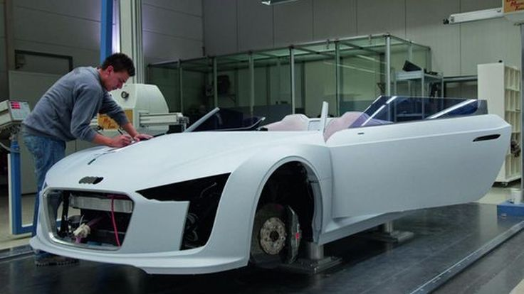 Audi เดินหน้าปรับกลยุทธ์การออกแบบใหม่หมดจด ประกาศสิ้นสุดดีไซน์เดิม