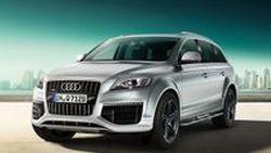 สวยมีสไตล์ Audi Q7 S Line Style และ S Line Sport