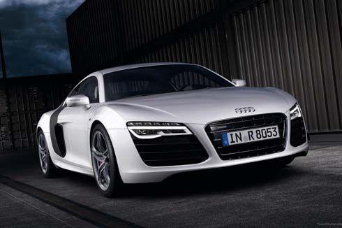 Audi คุยฟุ้ง ซูเปอร์คาร์ไฮบริดดีเซล-ไฟฟ้ารุ่นใหม่ของบริษัทฯ จะเป็นรถที่ดีที่สุดในโลก