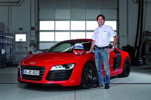 รอเก้อ Audi R8 e-tron ซูเปอร์คาร์พลังไฟฟ้าถูกเลื่อนเปิดตัว ส่อแววถูกยกเลิกโครงการ