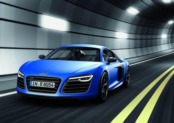 ชมสมรรถนะ Audi R8 V10 ทะยานออกตัวจาก 0-300 กม./ชม.เพียงชั่วพริบตา