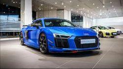 Audi R8 V10 Plus โหดขึ้นได้อีกกับชุดแต่งเต็มคัน