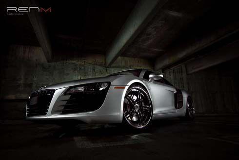 Audi R8 V8 และ R8 V10 ปลดแอกทางสมรรถนะ ด้วยชุดแต่งจาก RENM Performance