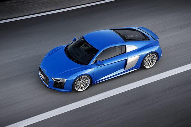 เกือบ 100% Audi R8 จ่อถูกยุติการทำตลาด