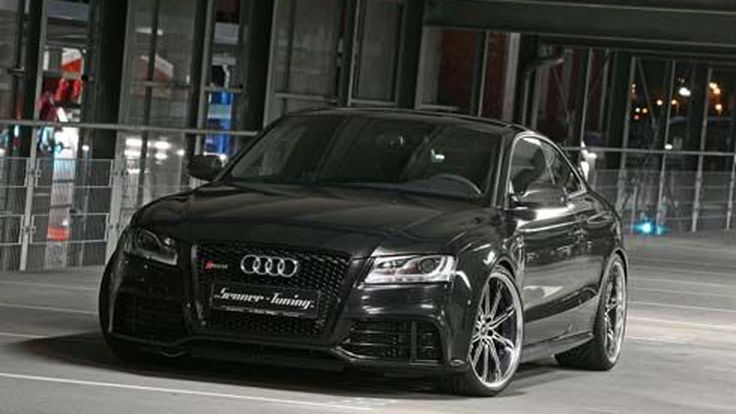 Audi RS5 สปอร์ตคูเป้หรู เสริมแรงแต่งกำลัง 499 แรงม้า ออกตัวจาก 0 ถึง 100 ใน 4.2 วินาที