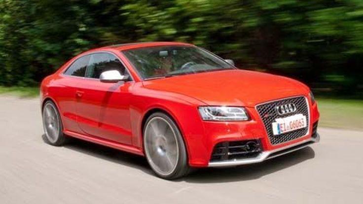 Audi RS5 แต่งเร็วโดย MTM ปรับระดับ V-Max เป็น 303 กม./ชม. หล่อล่างด้วยล้ออัลลอยใหม่