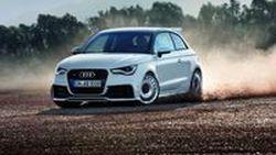Audi S1 รถรุ่นเล็กหัวใจใหญ่ 230 แรงม้า จ่อเปิดตัวที่เจนีวา