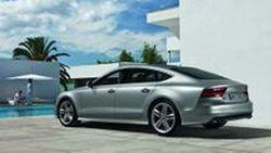 เผยโฉม Audi S7 Sportback รุ่นปี 2012 สปอร์ตซีดานสายพันธุ์เดียวกับ S6