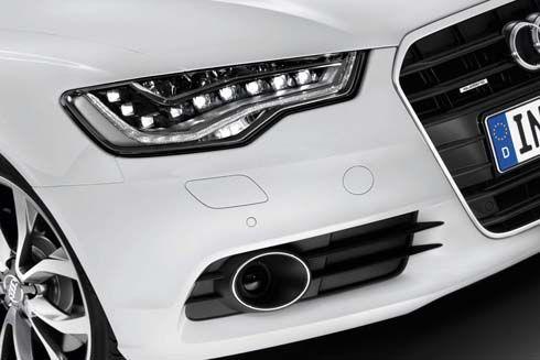 Audi หายใจรดต้นคอ BMW หลังทำยอดขาย 121,476 คัน ในเดือนเมษายน