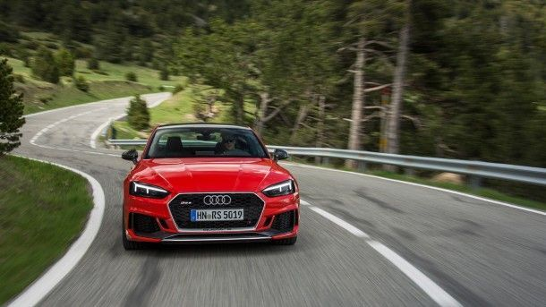 Audi Sport เตรียมยกทัพเปิดตัวรถยนต์โมเดลใหม่อีก 5 รุ่น ในปี 2020
