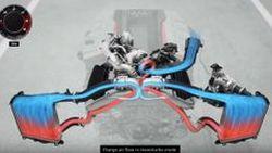 หมดปัญหาเทอร์โบรอรอบ Audi SQ7 จัดการอยู่หมัด