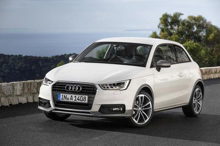 Audi ปิดโรงงานในบรัสเซลส์ชั่วคราว หลังเหตุระเบิดก่อการร้าย