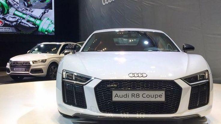 Meister Technik ทุ่ม 1.4 พันล้านสร้างอาณาจักร Audi Thailand เตรียมผุด 10 ดีลเลอร์ใน 2 ปี