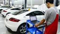 อาวดี้ ประเทศไทย เพิ่มมูลค่าให้รถเก่าทุกรุ่นทุกยี่ห้อ เพียงนำรถเก่ามาเปลี่ยนเป็นรถ Audi