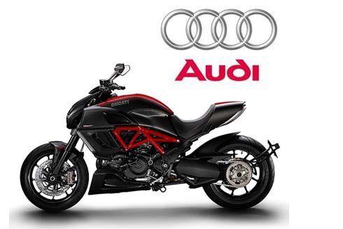 Audi เตรียมซื้อ Ducati มี Mercedes-Benz และ Mahinda & Mahindra จ้องเสียบ