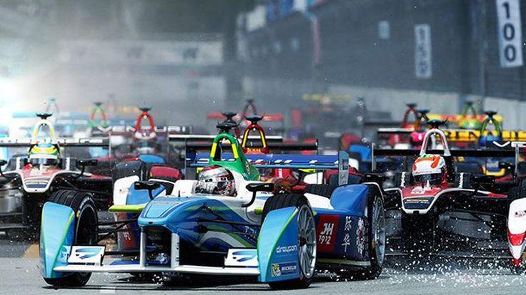 Audi เตรียมส่งทีมร่วมแข่งขัน Formula E อย่างเป็นทางการ