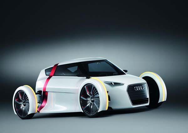 Audi กำลังซุ่มพัฒนารถซิตี้คาร์รุ่นใหม่ แข่งขันกับ MINI Cooper