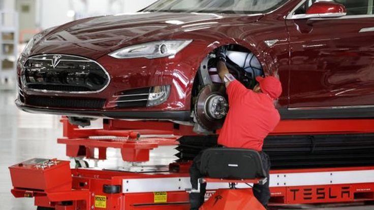 เผยค่ายรถกว่า 30 แบรนด์อาจควบรวมกิจการหรือล้มละลายจนเหลือ 5-6 แบรนด์ในอนาคต