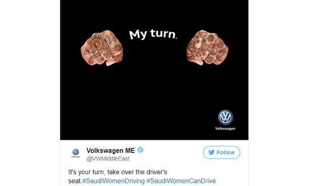 """ค่ายรถยนต์เล็งรุกตลาด """"ซาอุดิอาระเบีย"""" หลังเปลี่ยนกฎหมายอนุญาตให้ผู้หญิงขับรถ"""