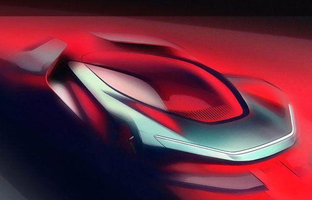 พริบตาเดียว! Pininfarina คอนเฟิร์มไฮเปอร์คาร์ไฟฟ้ารุ่นใหม่ แรงกระชากใจ
