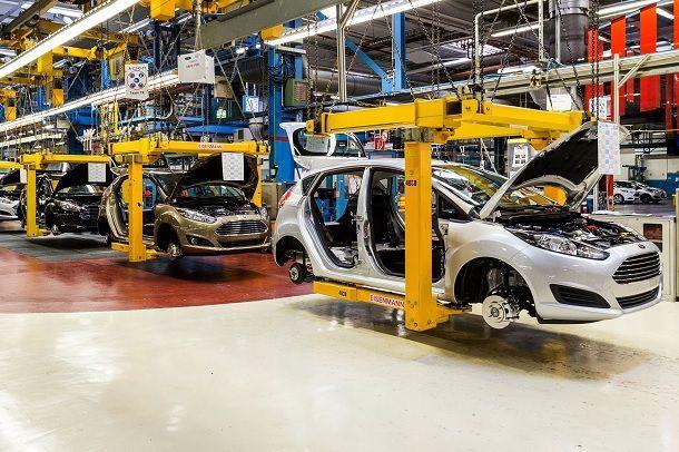 ยอดขายรถยนต์เดือน พ.ค. ทรุดฮวบเหลือเฉียด 5.7 หมื่นคัน ส่งผลตลาดรวมหดตัว 15.9%