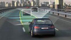 ไม่ต้องพึ่งกล้องวงจรปิด! ซีอีโอ Intel เผยกล้องในรถขับขี่อัตโนมัติอาจใช้จับภาพอาชญากรรมได้